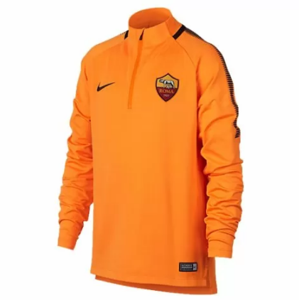 CAMISETA Nike AS Roma ENTRENAMIENTO Drill Top 17/18