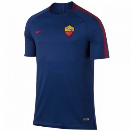 CAMISETA Nike AS Roma ENTRENAMIENTO 17/18