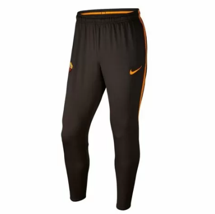 CAMISETA Nike AS Roma ENTRENAMIENTO pants 17/18