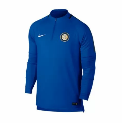 CAMISETA Nike Inter Milan Drill ENTRENAMIENTO Top 17/18