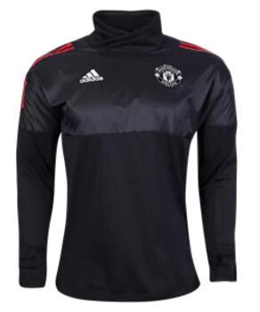 CAMISETA adidas Manchester United Europe ENTRENAMIENTO Top 17/18