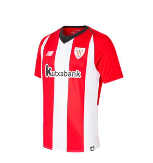 Camiseta Del Athletic Bilbao 1a Equipación 2018/19