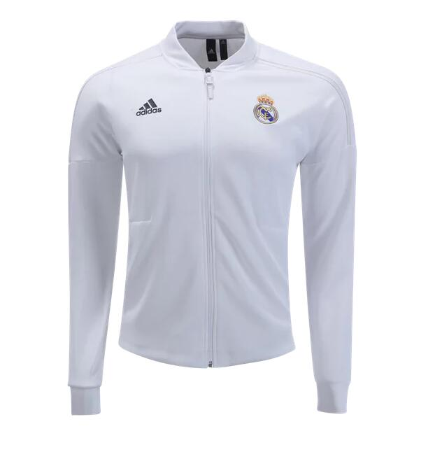 CHAQUETA DE TRAINING CReal Madrid 2018