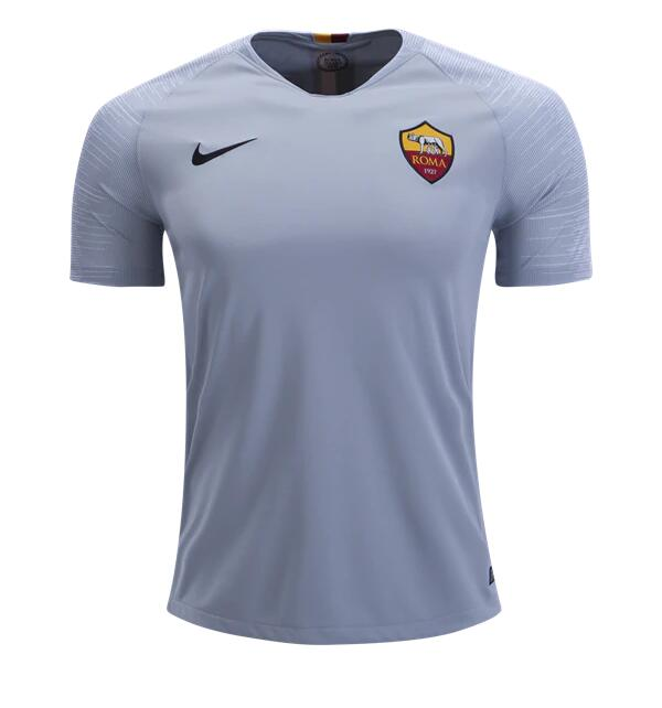 Camiseta Del AS Roma 2a Equipación 2018/19