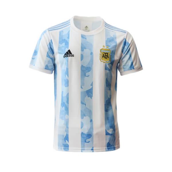 CAMISETA Adidas Argentina 17/18 PRIMERA EQUIPACIÓN Soccer A1