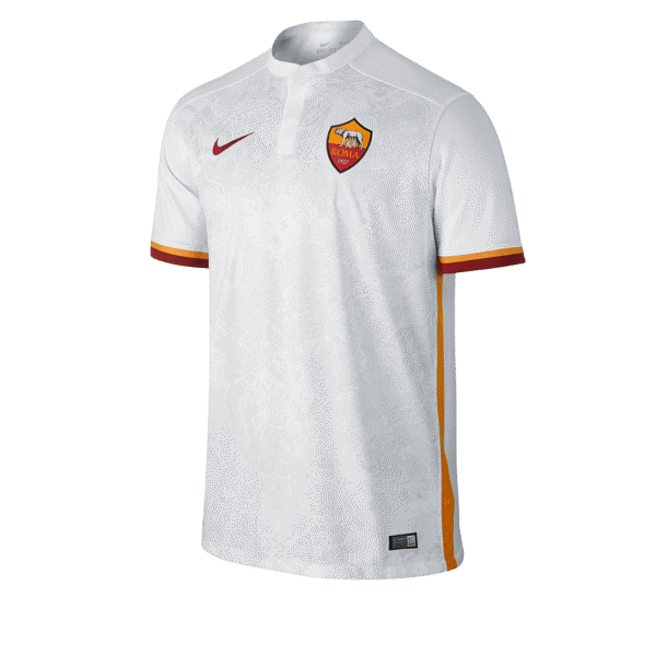CAMISETA 2015/16 Roma Stadium SEGUNDA EQUIPACIÓN Men's Football