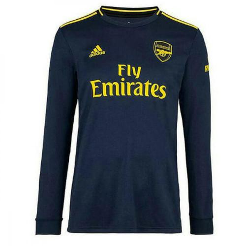 Camiseta Arsenal FC 3ª Equipación 2019/2020 ML
