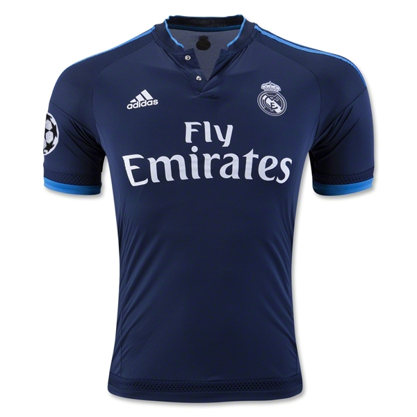 CAMISETA Real Madrid 15/16 Authentic TERCERA EQUIPACIÓN