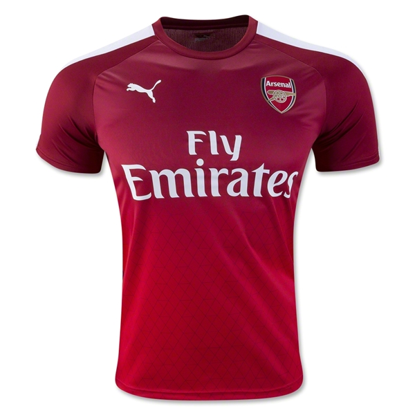 CAMISETA Arsenal 2016 Stadium ENTRENAMIENTO